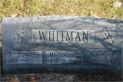Archie Howard Howard Whitman
