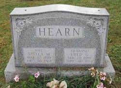 Stella Marie <i>Steffen</i> Hearn