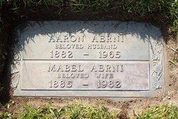 Mabel G. <i>Hetzel</i> Aerni