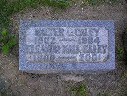 Eleanor <i>Hall</i> Caley