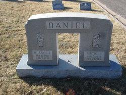 William S. Daniel