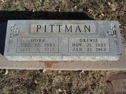 Dora Melissa Pittman