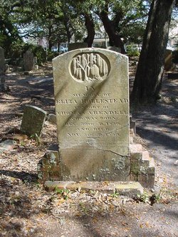 Eliza Hollestead Arendell