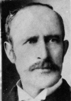 Rufus Albern Allen, Sr