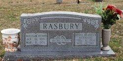 Addie Beatrice <i>Reynolds</i> Rasbury
