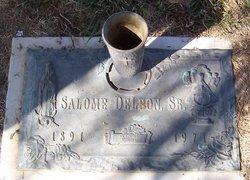 Salome DeLeon