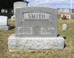 Eva A. <i>Davidson</i> Smith