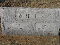 John S Bell
