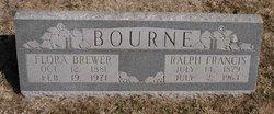 Flora <i>Brewer</i> Bourne