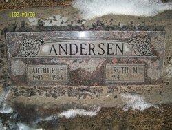 Arthur E Andersen
