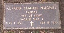Alfred S Hughes