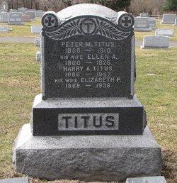 Ellen Ann <i>Quick</i> Titus