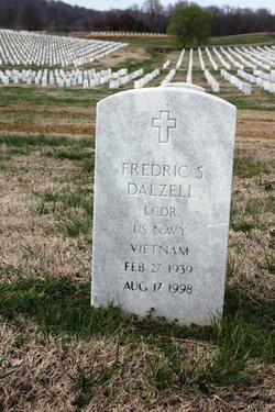 Fredric Samuel Dalzell