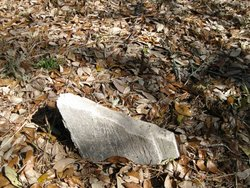 Graves Unknown
