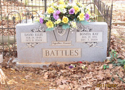 Bonita Kay Battles