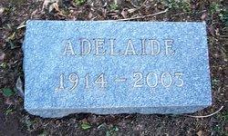 Adelaide Gibbs