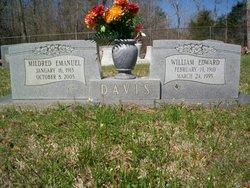 Mildred <i>Emanuel</i> Davis