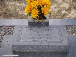 Eulice Joseph Adkison