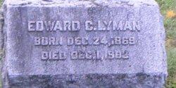 Edward Carter Lyman
