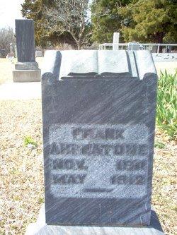 Frank Ahpeatone