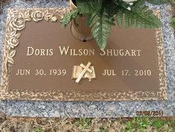 Doris <i>Wilson</i> Shugart