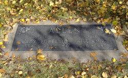 William Richard Allen