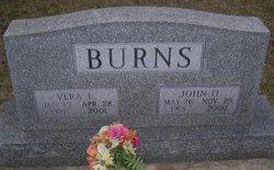 John Orville Burns