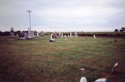 Huntsman-Lydia-Gano Cemetery