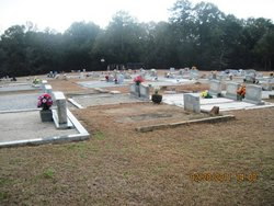 Corinth Freewill Baptist Church Cemetery