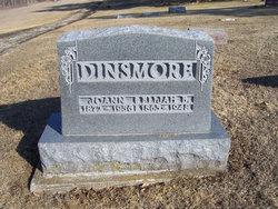 Elijah B. Lije Dinsmore