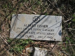 Alford Fisher