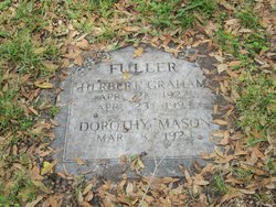 Dorothy <i>Mason</i> Fuller