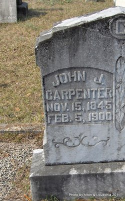 John Joseph Carpenter