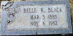 Belle K. Black