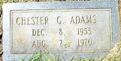 Chester G. Adams