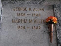 George Rankin Allen