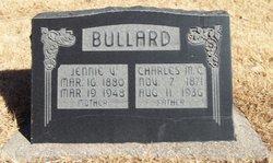 Charles McNamara Bullard