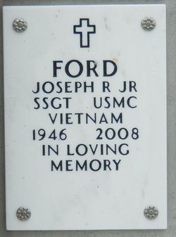 Joseph Robert Ford, Jr