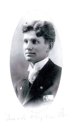 Joseph Clyde Bolsinger