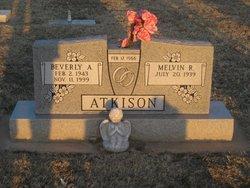 Beverly Ann Atkison