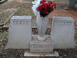 Hazel Clements