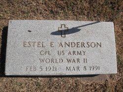 Estel Erwin Andy Anderson