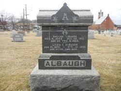 Dallas Albaugh