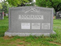 Tacouhi <i>Tekian</i> Sookiasian