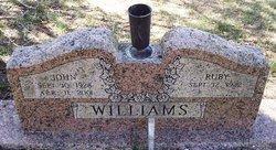 John Frank Williams, Jr