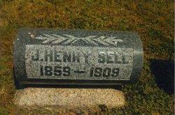 J. Henry Sell