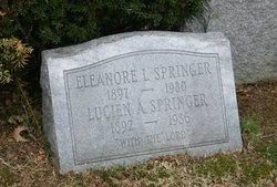 Eleanore Louise Springer