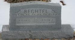 Edith Jane <i>France</i> Beghtel