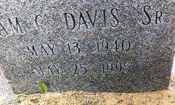 Sam C. Davis, Sr