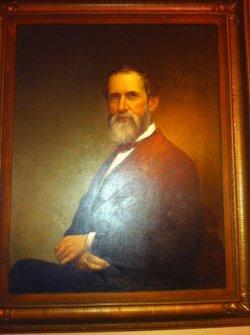 Dr John Thomas Metcalfe